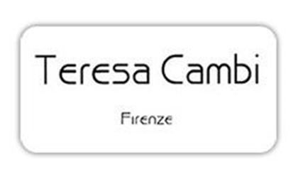 Picture for manufacturer Teresa Cambi