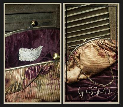 Picture of Baroque Handbag by Gimagination
