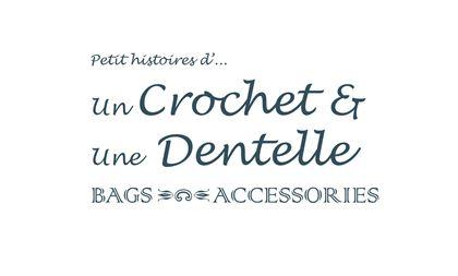 Picture for manufacturer Crochet et Dentelle