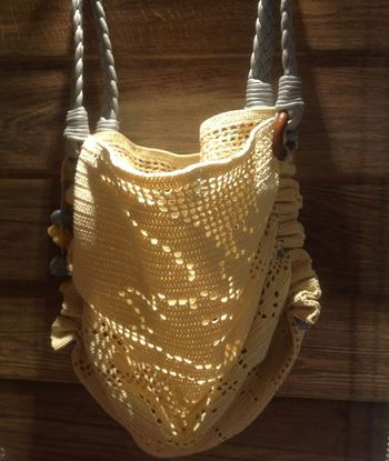 Picture of Double strap shoulder bag